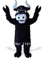 Маскоты бык Маскоты костюм на заказ Необычные костюмы аниме косплей комплекты Маскоты te нарядное платье карнавальный костюм