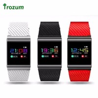 The Explosion Of X9 Pro Smart Bracelet Blood Pressure And Heart Rate Monitoring Color Touch Screen