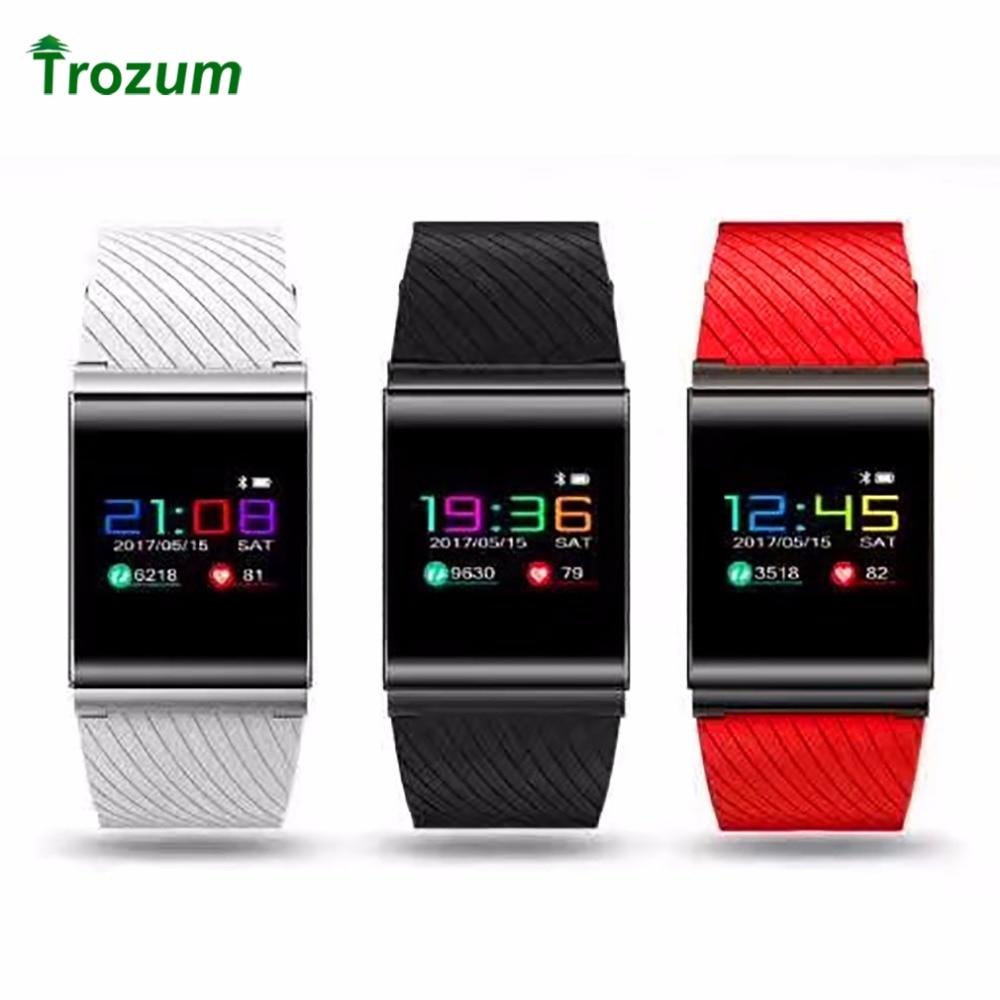 X9 Pro Colorful Screen Smart Wristband Passometer Blood Pressure Smart Sport Bracelet Heart Rate Tracker X9Pro