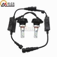 H7 LED Lamp 40W 4000lm 6000K LED Headlight Bulb H1 H3 H7 H11 HB3 9005 HB4