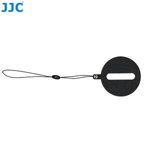 Image 2 - JJC Camera Lens Cap Keepers Clip for Fujifilm X70/ X100/X100S/X100T Original Lens Caps