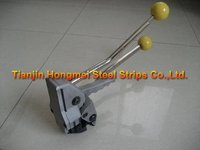 China Factory Price ! Wholesale Guaranteed 100% New MS 19 Manual Combination Steel Band Strapping Tool for 19mm Steel Strip