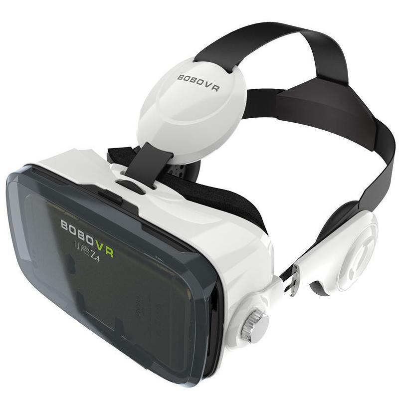 Finewin Hot 100% Xiaozhai BOBOVR Z4 Virtual Reality 3D VR Glasses cardboard bobo vr z4 for 3.5 - 6.0 inch smartphones Immersive