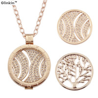 Glinkin Rose Gold 32