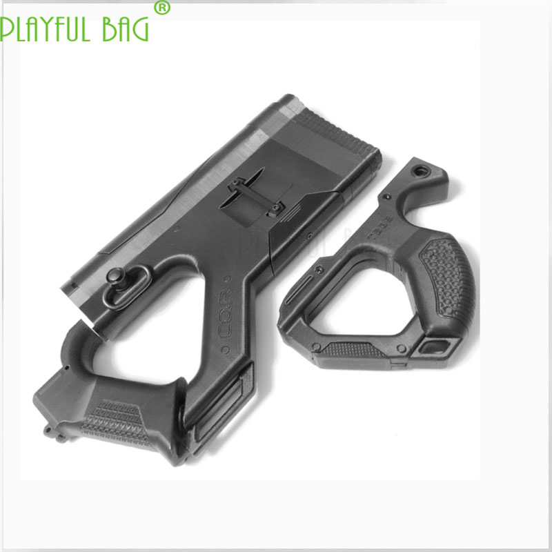 Jinming 8 Generation XM316 Water Bullet Gun Retrofitted Accessories Escape From The Tower CQR Rear Support Handgrip Suite KI63