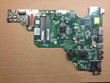 45 days Warranty For hp CQ58 688303-001 688303-501 laptop Motherboard for AMD cpu with integrated graphics card