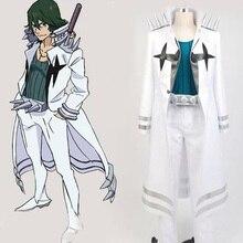 Горячая распродажа! Аниме-убить ла убить 3 стилей единая сделано косплей костюм любой размер S-2XL бесплатная доставка новый