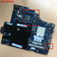 PALUBEIRA Высокое качество Для lenovo Z565/G565 loptop материнская плата протестированная DDR3 видеокарта чип NAWE6 LA-5754P
