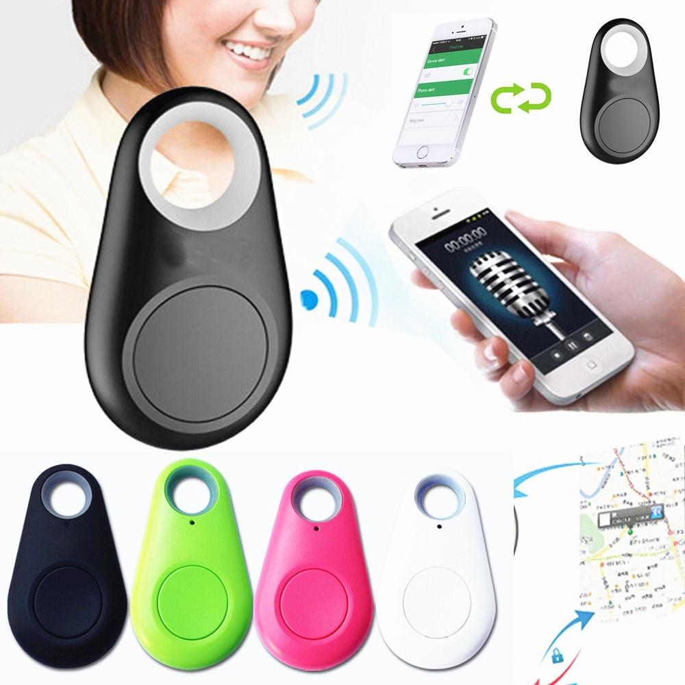 FFFAS Smart finder Key finder Wireless Bluetooth Tracker Anti lost alarm Smart Tag Child Bag Pet