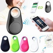 FFFAS Smart finder schlüsselfinder Drahtlose Bluetooth Tracker Anti verloren alarm Smart Tag Kind Tasche Haustier GPS Locator itag für htc
