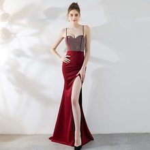 d86bad0f0e Beautiful Night Dresses Promotion-Shop for Promotional Beautiful ...