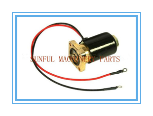 Excavator Transmission Solenoid Valve for  561-15-47210,Free shipping