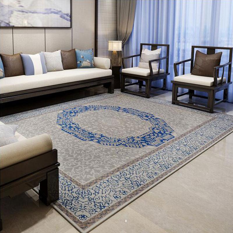Hotest 140x200cm carpet bedroom area rug floor matretro for Styles of carpet for home