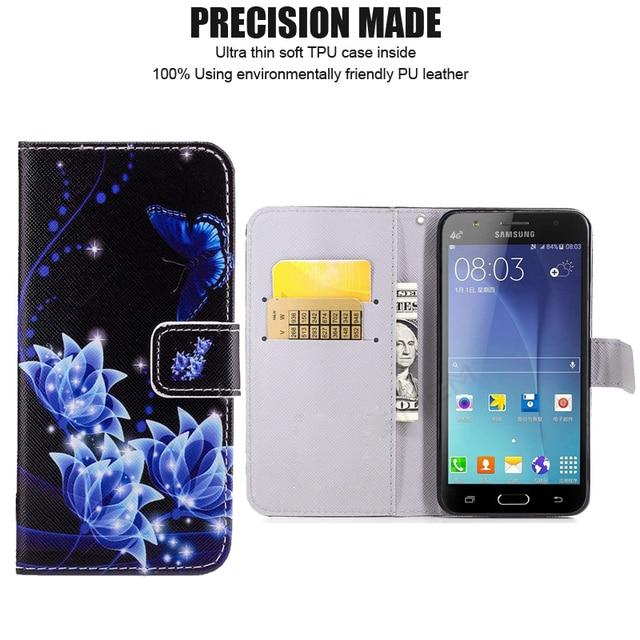 Kožené pouzdro pro Samsung 2