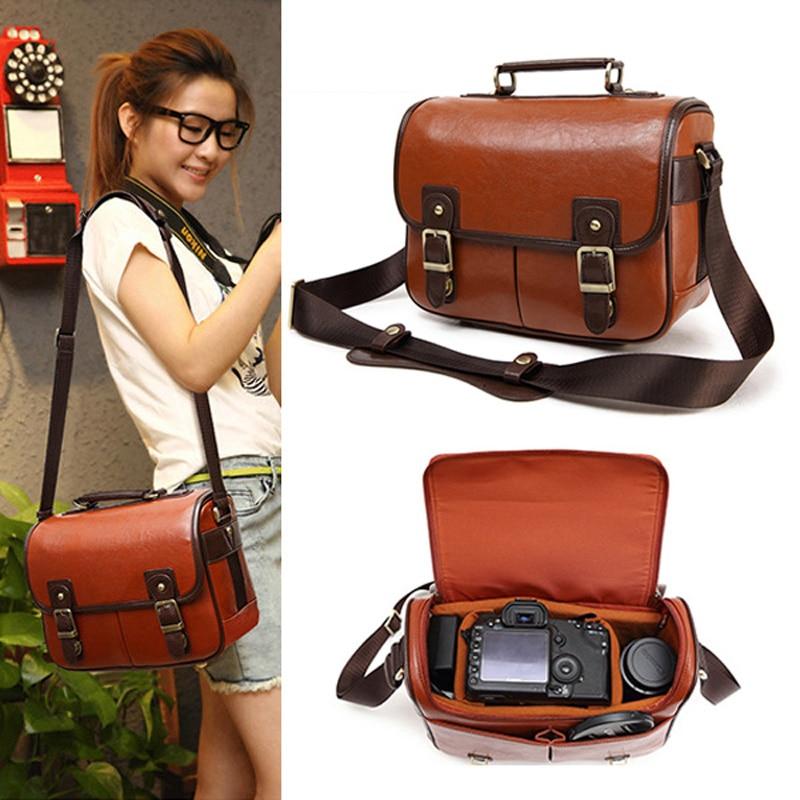 Women S Slr Camera Bag Travel