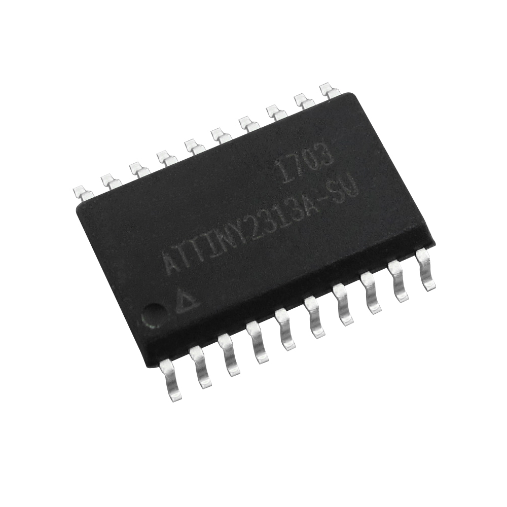 5PCS/LOT ATTINY2313A-SU ATTINY2313A ATTINY2313 SOP20 attiny2313a pu attiny2313 attiny 2313 dip20 atmel 8 bit microcontroller chip