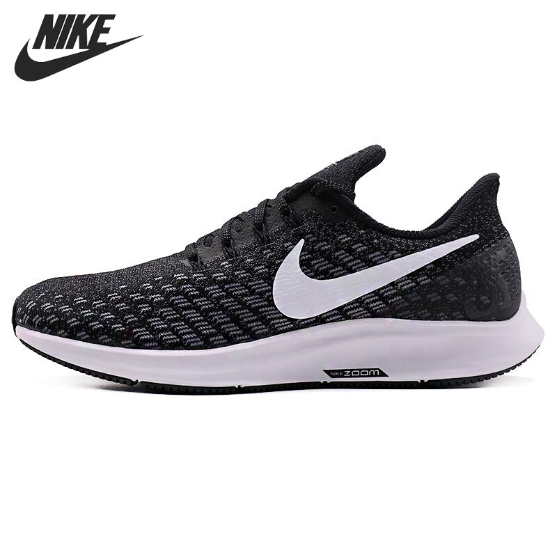Original New Arrival 2019 NIKE Men's Running Shoes Sneakers image