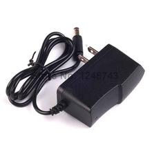 1PCS/AC 100V-240V Converter Adapter DC 5V 1A Power Supply US Plug DC 5.5mm x 2.1mm 1000mA for Arduino UNO MEGA Free Shipping