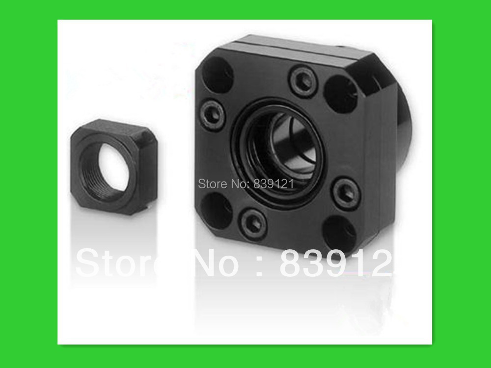 ФОТО taiwan Ballscrew support Unit FK15 one set C7 fixed side round type