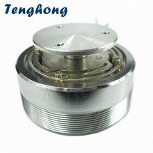 Tenghong 1 個 2 インチ共鳴スピーカー 50 ミリメートル振動低音 Louderspeaker 4Ohm/25 ワット 8Ohm/20 ワットネジ穴マッサージスピーカーユニット