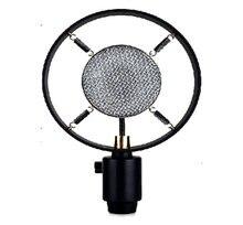Античный античный старинный классический архаичный микрофон