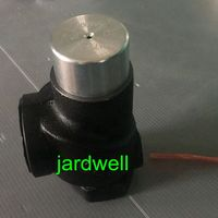 Replacement Air Compressor Spare Parts 39475637 Minmum Pressure Valve Suitable For Ingersoll Rand