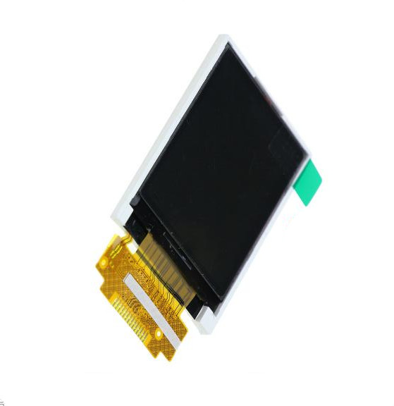 """1.8/"""" Serial TFT LCD Color Display Module With SPI Interface 5 IO Ports 128X160"""