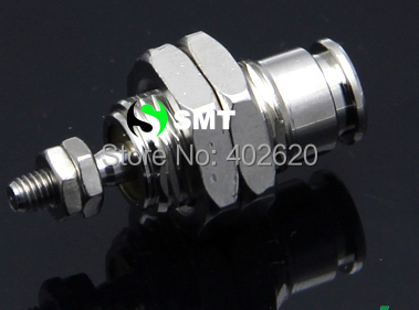 free shipping 2pcs/lots,SMC Type Cylinder CJPB6-10 Needle Cylinder for Textile or Knitting machine 6-10mm Accept custom dhl ems 2 lots 1pc smc mgj6 10 a2