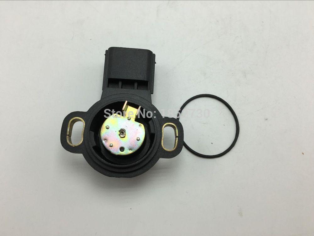 Nuovo Throttle Position Sensor Tps Sensore di 8973728510 8-97372851-0 97372851 per Holden Jackaroo Diesel 3.0L 4JX1.