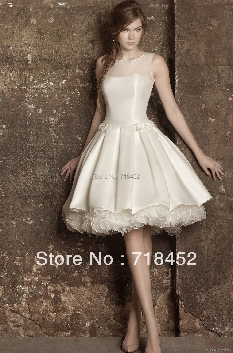 New Style Wedding Dress: New Arrival 2013 Wedding Dress Ball Gown Princess Style A