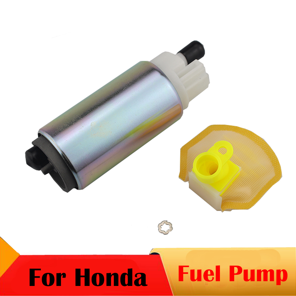 Motorcycle Motorbike Fuel Pump 16700-MEL-013 For Honda CBR1000RR CBR 1000 RR 2004-2007