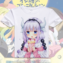 Miss Kobayashi's Dragon Maid T-Shirt – 12