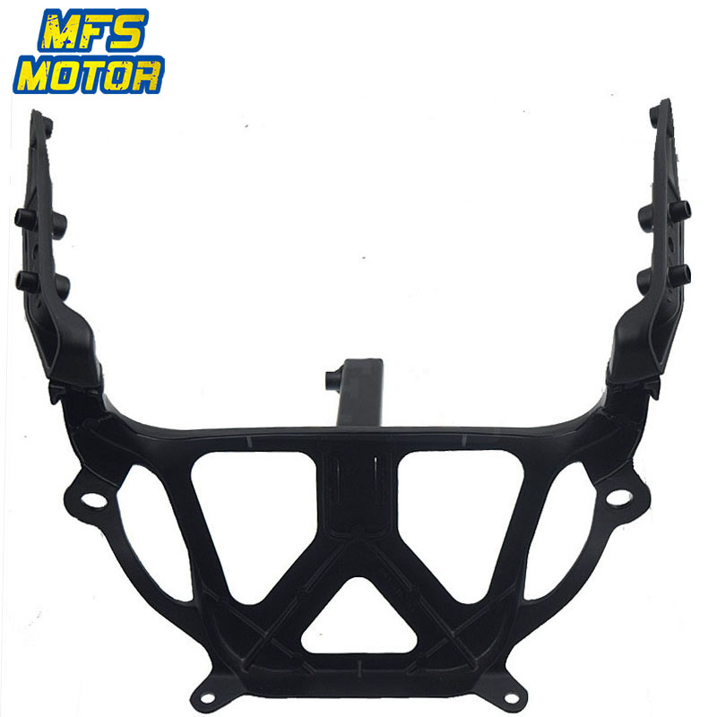 MFS MOTOR Upper holder Stay Fairing Headlight Bracket For SUZUKI GSXR600//750 2004-2005