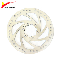 JS Free Shipping! Mountain Bike 140mm Disc Brake Rotor +disc brake Bike Parts Sram Deore Ciclismo Acessorios Bike Parts