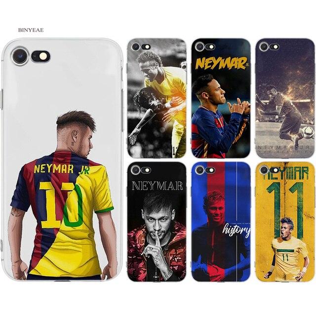 coque iphone 7 neymar 10