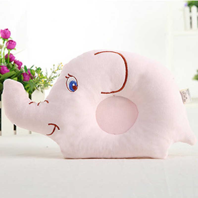 Детская подушка с памятью слона предотвращает синдром плоской головы