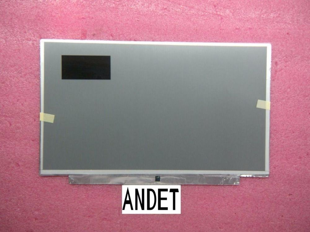 12.5 EDP HD Original Full Display Assembly for Lenovo ThinkPad X240 X240S X250 Laptop Lcd Screen 04X0433 IVO M125NWN1 n133bge lb1 13 3 inch laptop lcd screen 1366x768 hd edp 30pin n133bge lb1 n133bge lb1