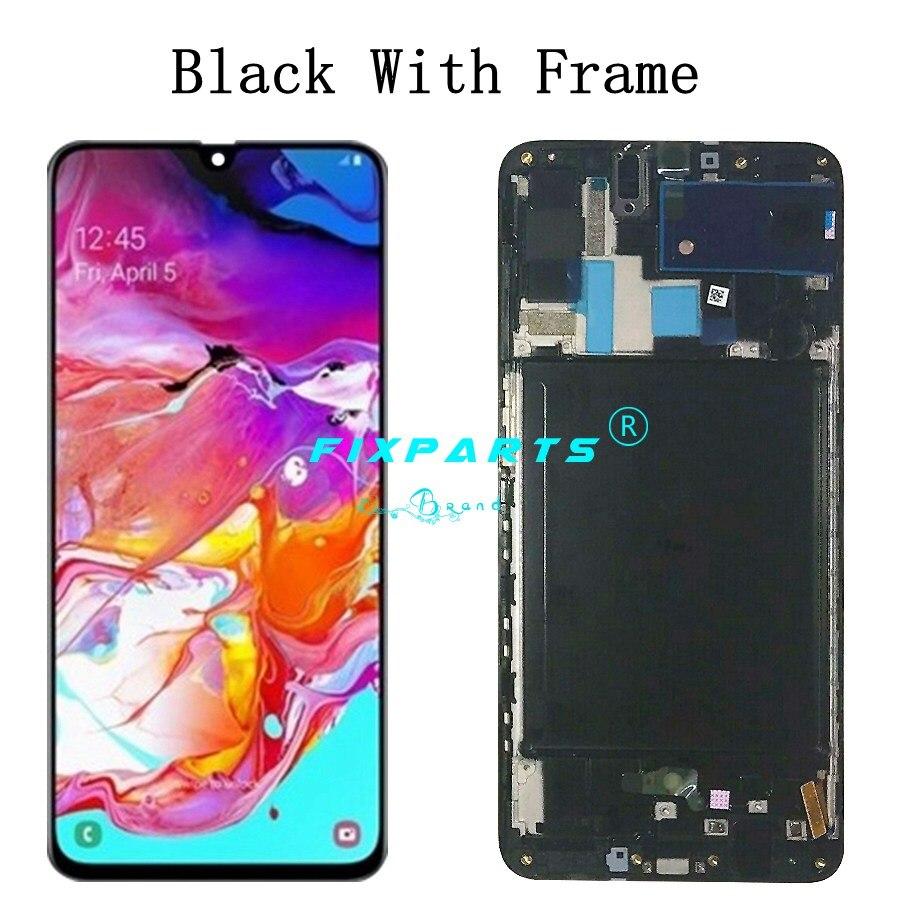 SAMSUNG Galaxy A70 A705 LCD Display