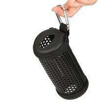 Venta caliente y Al Por Mayor! Carry Case Bolsa de La Manga de La Cubierta portátil Para JBL Flip 3 Altavoz Bluetooth NOJ4