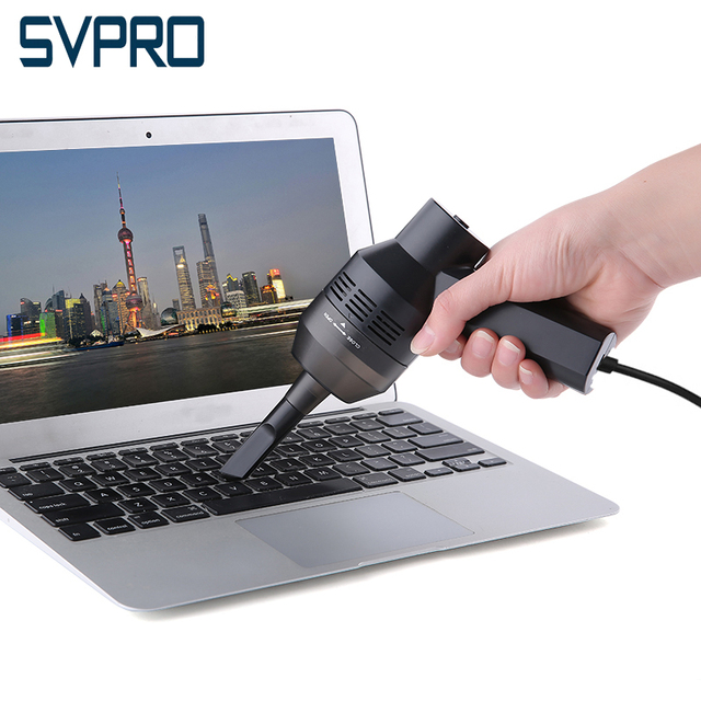 Camera Cleaning Brush Nozzle Dust Cleaner With USB Vacuum For Lens PC Keyboard