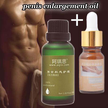 Online Shop 2 bottles penis size increase oil, men penis ...