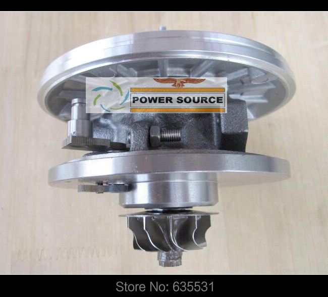 Free Ship Turbo Cartridge CHRA GT1544V 753420 753420-5004S 740821 750030 753420-0002 740821-0001 For CITROEN C3 C4 C5 DV4T 1.6L turbo cartridge chra gt1544v 753420 5004s 750030 0001 753420 750030 740821 for citroen c3 c4 c5 307 407 s40 v50 dv4t dv6t 1 6l
