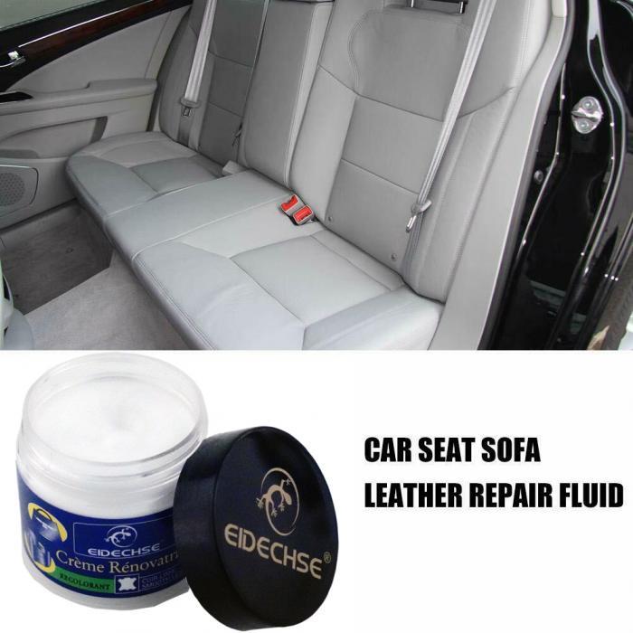 Кожа винил ремонт наполнитель соединение крем для восстановления кожи трещины ожоги на сиденье в машину на диван отверстия HYD88