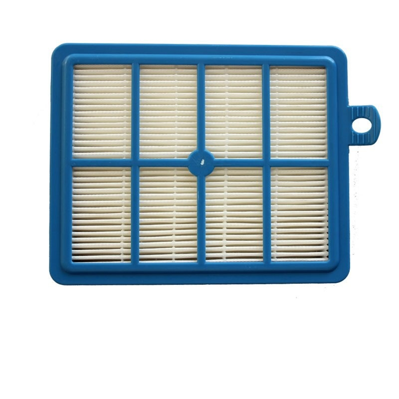1x Replacement H12 HEPA Filter for PHILIP Electrolux EFH12W AEF12W FC8031 EL012W 100% Brand New Free Post Blue Filters цена