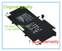 Free shipping 11.4V 45Wh Original C31N1411 Battery for  U305F Series Laptop