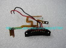 Camera Repair Parts For Canon EOS 5D body bayonet lens contacts cable