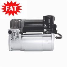 Airsusfat Air Suspension Compressor For Jaguar XJ6 XJ8 XJ8L X350 X35 2004-2009 Pump C2C27702 C2C2450 C2C22825