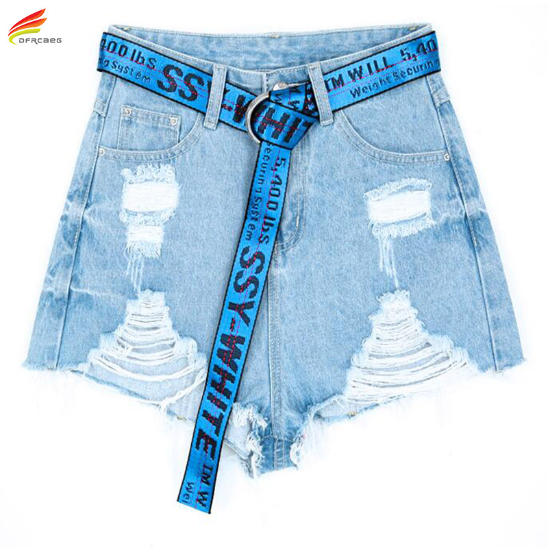 Cool Denim Shorts Promotion-Shop for Promotional Cool Denim Shorts ...