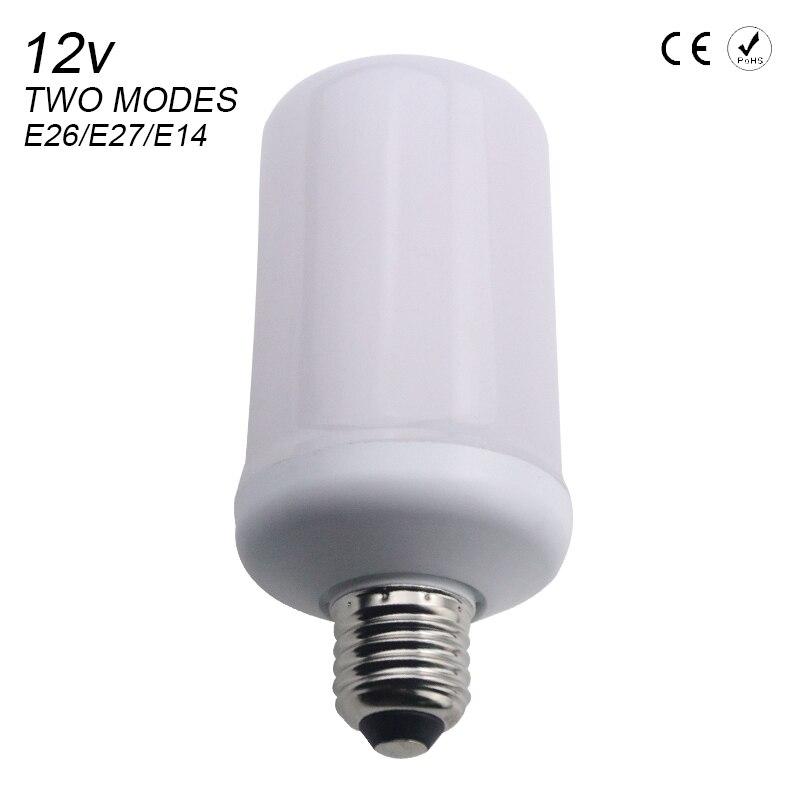 Lâmpadas Led e Tubos milho e26 99 leds lâmpadas Base Tipo : E27/e26/e14