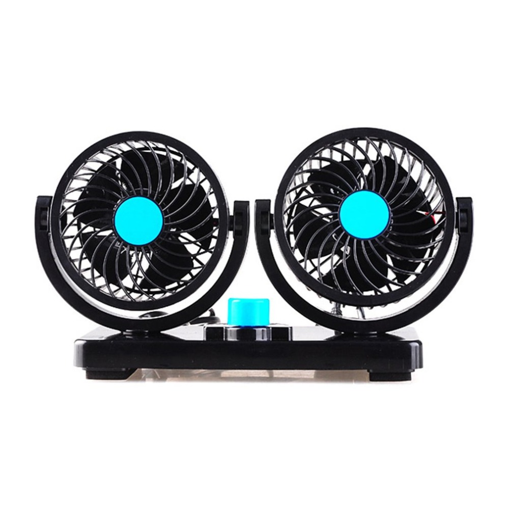 Stumm Blattlosen Klimaanlage Fan Universal Auto Elektrische Fan Verstellbare Fahrzeug Turbofan Auto Kühler Für Baby Geräuscharm Fans Kleine Klimaanlage Geräte